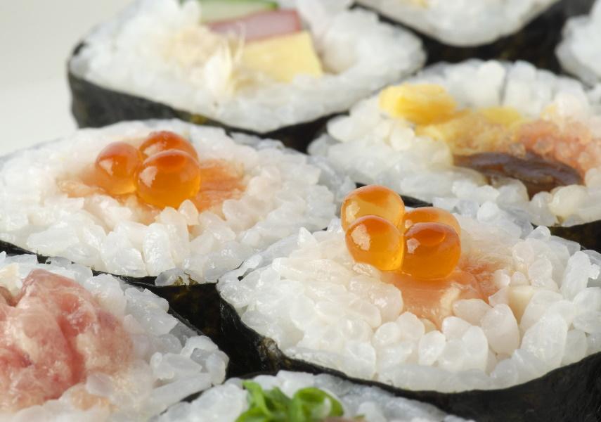 バレンシアのアルバイト 寿司調理
